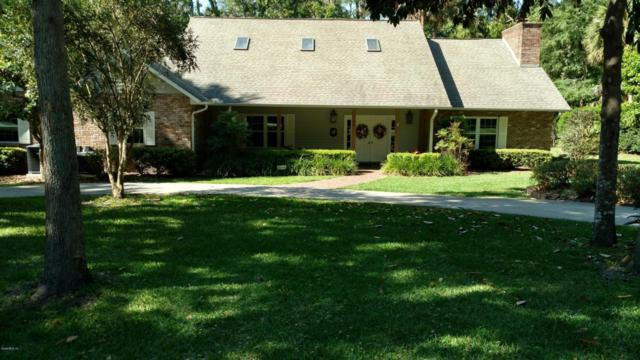 699 SW 45th Street, Ocala, FL 34471 (MLS #535143) :: Realty Executives Mid Florida