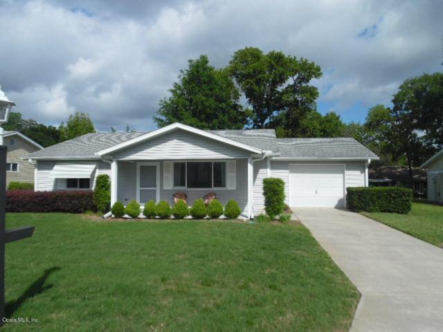 10982 SW 81st Avenue, Ocala, FL 34481 (MLS #535146) :: Pepine Realty