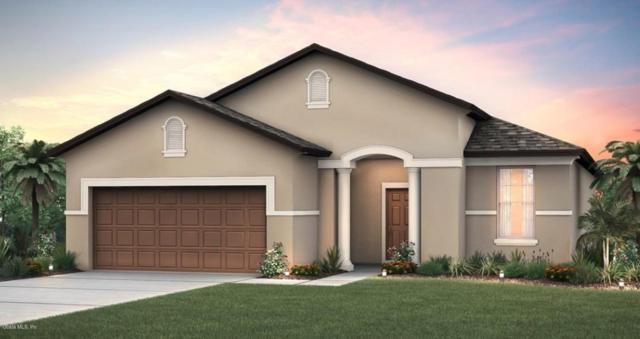 6468 SW 94th Circle, Ocala, FL 34481 (MLS #535147) :: Pepine Realty