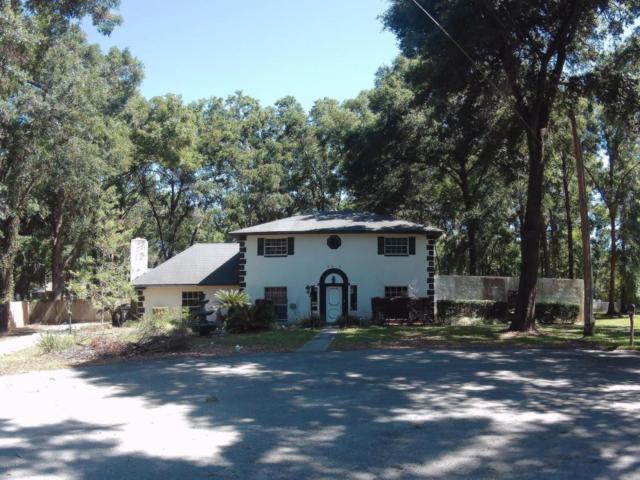 3821 SE 22nd Place, Ocala, FL 34471 (MLS #535153) :: Bosshardt Realty