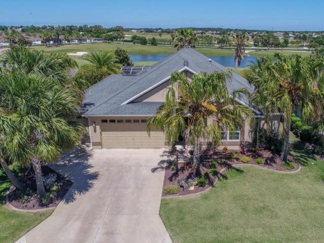743 Chapman Loop, The Villages, FL 32162 (MLS #535161) :: Realty Executives Mid Florida