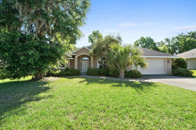 3115 SE 24th Avenue, Ocala, FL 34471 (MLS #535165) :: Realty Executives Mid Florida