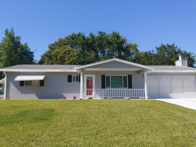 6497 SW 108th Street, Ocala, FL 34476 (MLS #535170) :: Bosshardt Realty