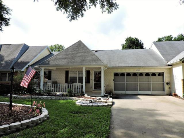 8722 SW 93 Pl. C, Ocala, FL 34481 (MLS #535171) :: Bosshardt Realty