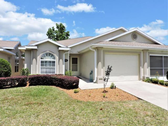 2306 SE 19th Circle, Ocala, FL 34471 (MLS #535173) :: Pepine Realty