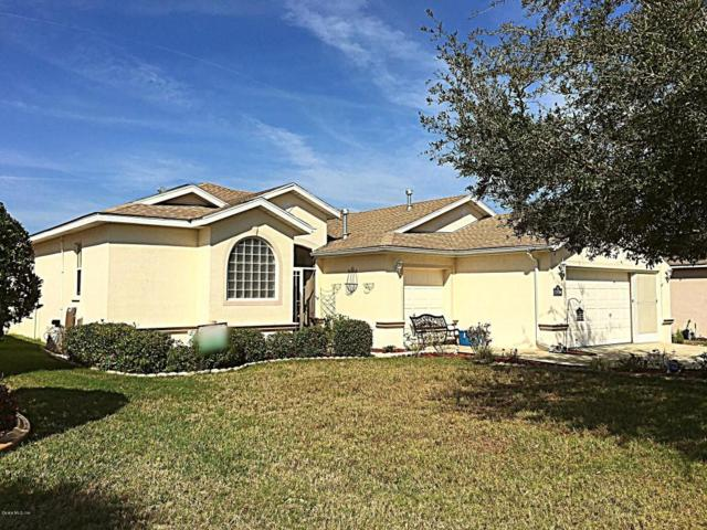 15726 SW 16th Terrace, Ocala, FL 34473 (MLS #535176) :: Realty Executives Mid Florida