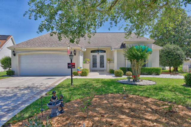1111 Monterey Lane, The Villages, FL 32159 (MLS #535182) :: Realty Executives Mid Florida