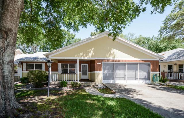 8665 SW 94th Street D, Ocala, FL 34481 (MLS #535184) :: Bosshardt Realty