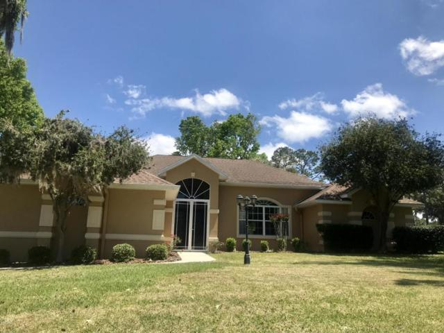 5109 NW 82nd Court, Ocala, FL 34482 (MLS #535192) :: Realty Executives Mid Florida