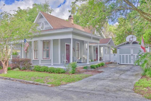 727 SE 4th Street, Ocala, FL 34471 (MLS #535202) :: Bosshardt Realty