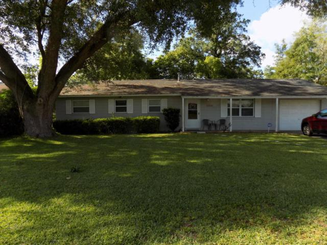 3504 Se 13th Street, Ocala, FL 34471 (MLS #535203) :: Realty Executives Mid Florida