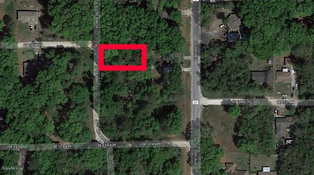00 SE 35th Court #15, Belleview, FL 34420 (MLS #535204) :: Bosshardt Realty