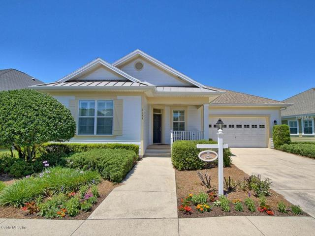 1033 Cottage Drive, The Villages, FL 32162 (MLS #535207) :: Pepine Realty