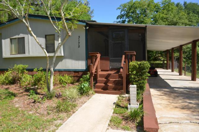 3175 NE 167th Lane, Citra, FL 32113 (MLS #535212) :: Bosshardt Realty