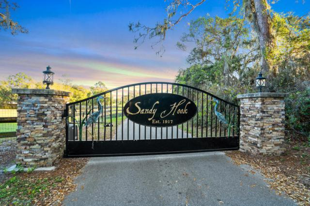 00 SE 142nd Court, Ocklawaha, FL 32179 (MLS #535222) :: Realty Executives Mid Florida