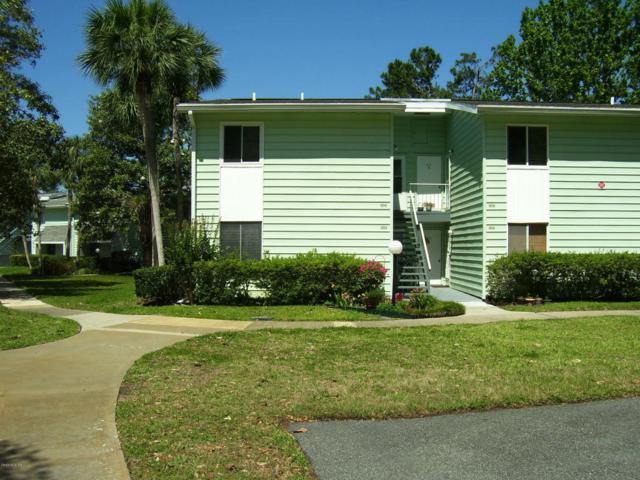 473 Midway Drive B, Ocala, FL 34472 (MLS #535230) :: Bosshardt Realty