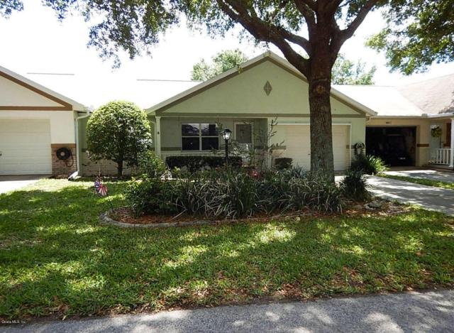 9691 SW 95th Court B, Ocala, FL 34481 (MLS #535231) :: Bosshardt Realty