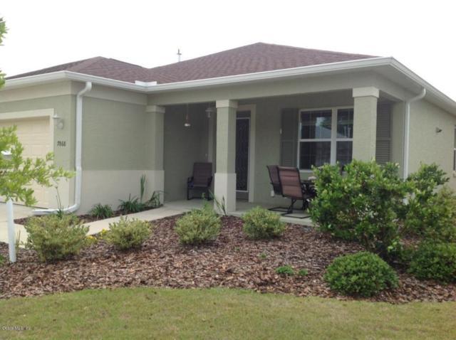 7868 SW 80th Pl Road, Ocala, FL 34476 (MLS #535242) :: Realty Executives Mid Florida