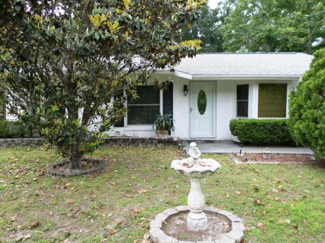 21090 SW Honeysuckle Street, Dunnellon, FL 34431 (MLS #535245) :: Realty Executives Mid Florida