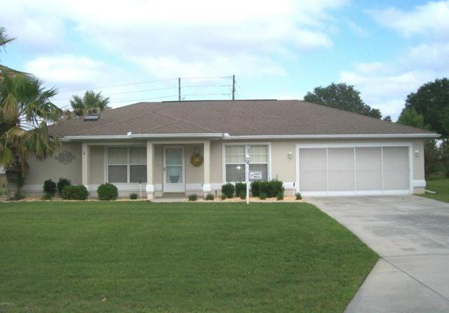 8625 SW 60th Circle, Ocala, FL 34476 (MLS #535247) :: Realty Executives Mid Florida