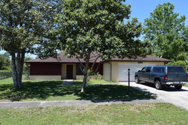 15144 SW 35th Circle, Ocala, FL 34473 (MLS #535251) :: Realty Executives Mid Florida