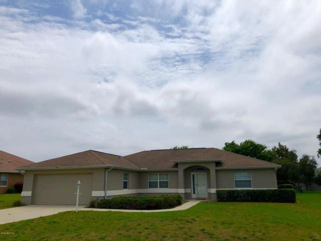 4826 NW 35th Street, Ocala, FL 34482 (MLS #535256) :: Realty Executives Mid Florida