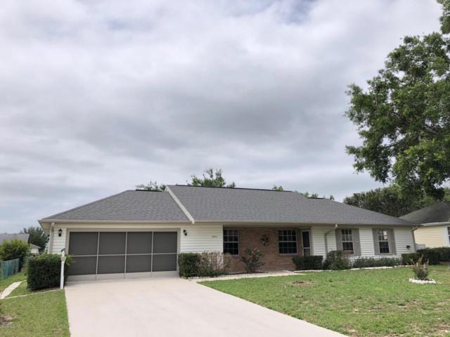 3302 NW 44th Terrace, Ocala, FL 34482 (MLS #535257) :: Realty Executives Mid Florida