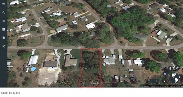 0 SE 24th Lane Road, Silver Springs, FL 34488 (MLS #535258) :: Bosshardt Realty