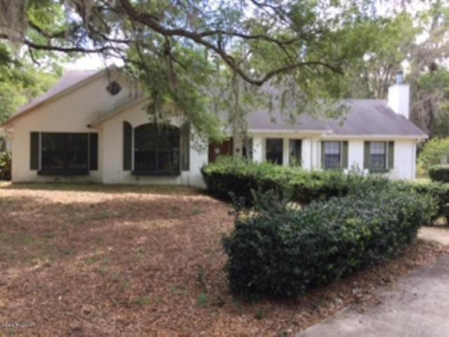 10962 NW 110th Street, Reddick, FL 32686 (MLS #535276) :: Realty Executives Mid Florida