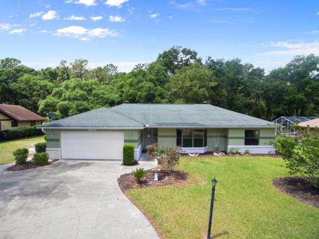 10624 SW 75th Terrace, Ocala, FL 34476 (MLS #535277) :: Bosshardt Realty