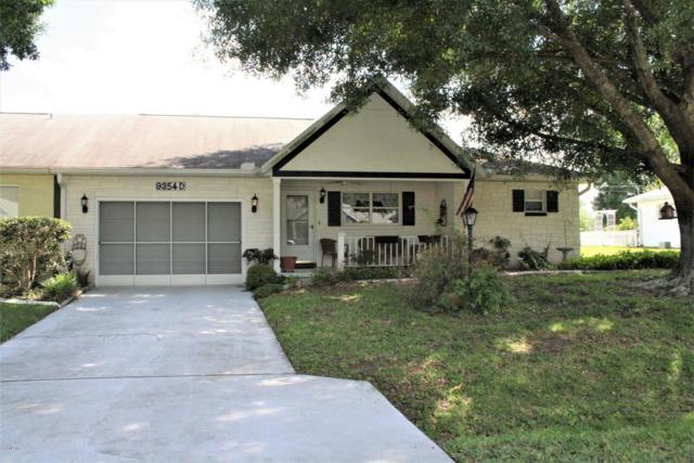 9354 SW 97th Lane D, Ocala, FL 34481 (MLS #535279) :: Bosshardt Realty