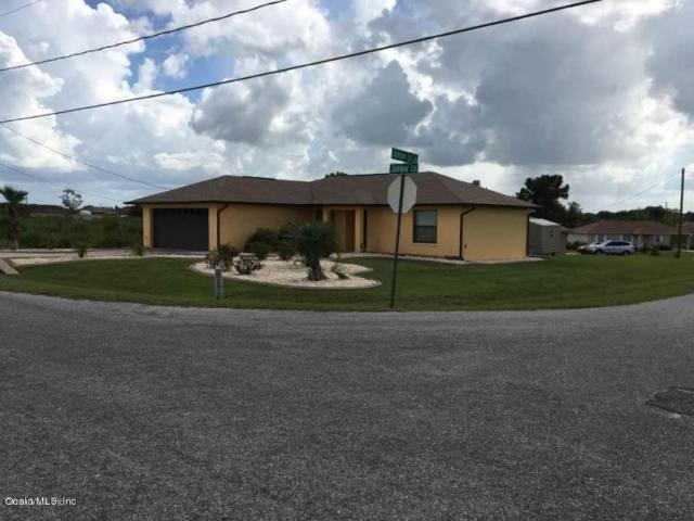 104 Juniper Loop, Ocala, FL 34480 (MLS #535280) :: Bosshardt Realty
