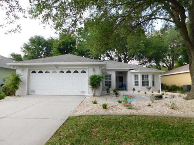 7933 SW 83rd Place, Ocala, FL 34476 (MLS #535283) :: Bosshardt Realty