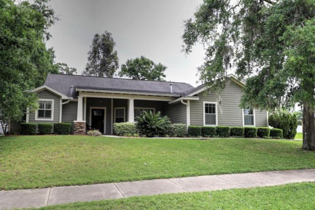3123 SE 23rd Avenue, Ocala, FL 34471 (MLS #535287) :: Bosshardt Realty