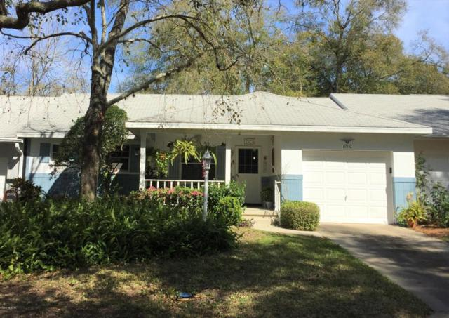 8711 SW 96th Lane C, Ocala, FL 34481 (MLS #535289) :: Bosshardt Realty