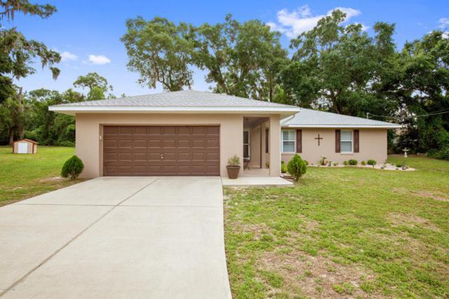 6 Juniper Pass Place, Ocala, FL 34480 (MLS #535302) :: Bosshardt Realty