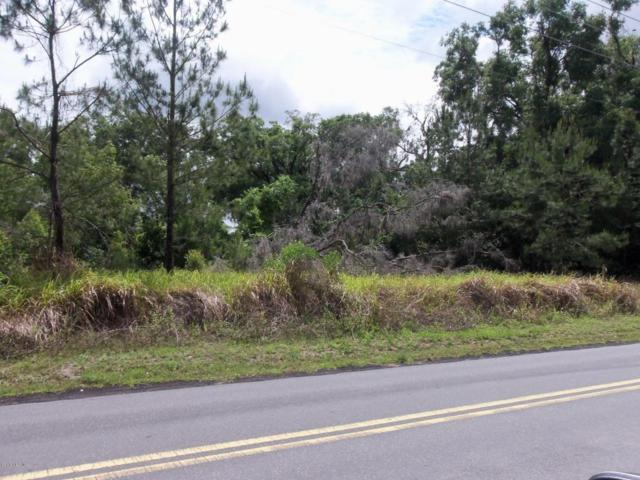 00 Illinois Street, Dunnellon, FL 34432 (MLS #535318) :: Bosshardt Realty