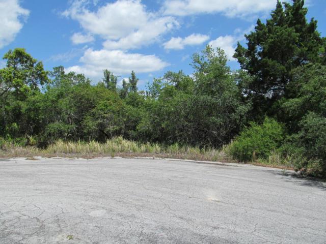 0 Emerald Trail Place, Ocala, FL 34472 (MLS #535330) :: Bosshardt Realty