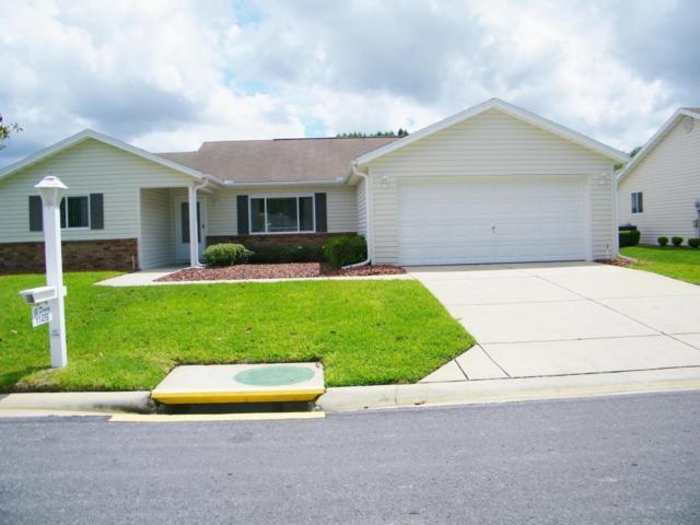 11456 SW 139th Street, Dunnellon, FL 34432 (MLS #535344) :: Bosshardt Realty