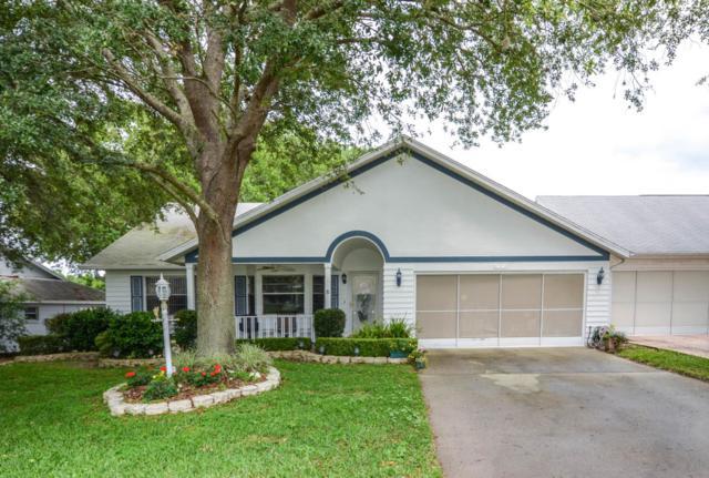 8787 SW 90th Lane A, Ocala, FL 34481 (MLS #535364) :: Bosshardt Realty