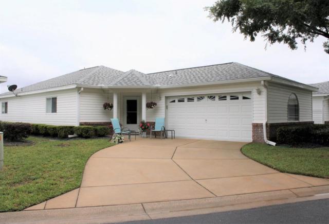 13600 SW 111th Circle, Dunnellon, FL 34432 (MLS #535374) :: Bosshardt Realty