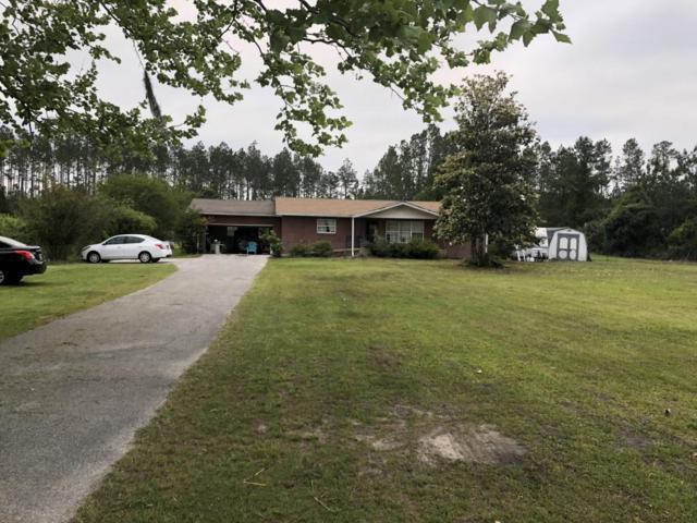12750 NE Hwy 314, Silver Springs, FL 34488 (MLS #535378) :: Bosshardt Realty