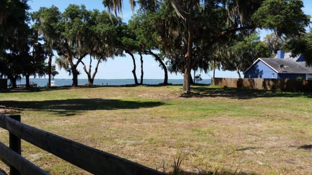12640 SE 141st Avenue Road, Ocklawaha, FL 32179 (MLS #535392) :: Bosshardt Realty