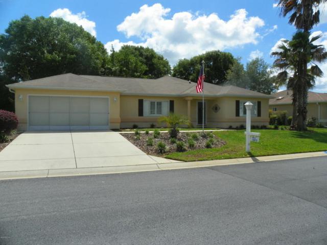 13873 SW 112th Circle, Dunnellon, FL 34432 (MLS #535403) :: Bosshardt Realty