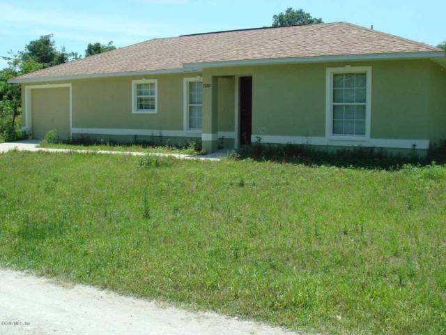 15280 NE 34th Terrace, Citra, FL 32113 (MLS #535430) :: Realty Executives Mid Florida