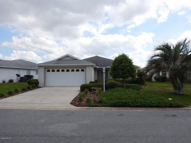 9718 SW 89th Loop, Ocala, FL 34481 (MLS #535432) :: Bosshardt Realty