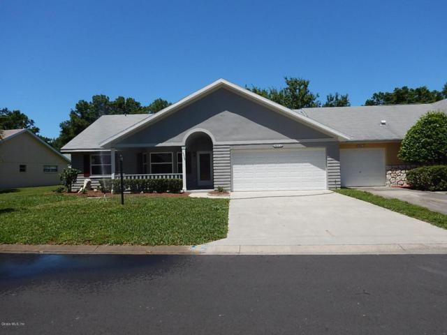 8801 SW 92nd Street A, Ocala, FL 34481 (MLS #535443) :: Bosshardt Realty