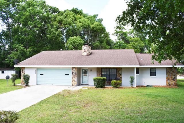 9088 NE 17 Court, Anthony, FL 32617 (MLS #535454) :: Bosshardt Realty