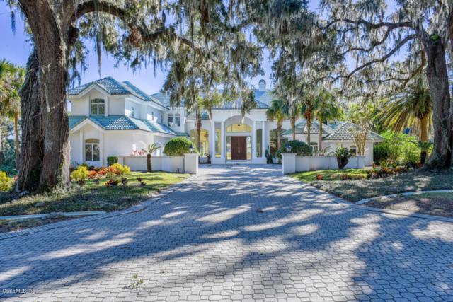 2950 SW 53rd Street, Ocala, FL 34471 (MLS #535465) :: Bosshardt Realty
