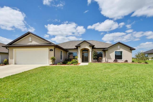 6297 SE 96th Street, Belleview, FL 34420 (MLS #535534) :: Bosshardt Realty